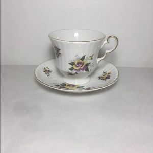 Royal Windsor Fine Bone China